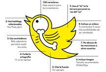 Redes Sociales - Twitter / Información dedicada a la Red Social Twitter.