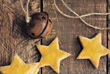 <<Paleo Christmas>> / All things Paleo Christmas...main dishes, side dishes and baked goodies!
