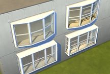 Sims 4 room