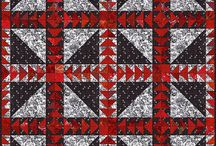 Quilts / by Danuta Richards