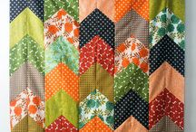 My Fabric Stash - Quilts