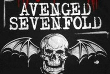 Mexican Team  / by Avenged Sevenfold Mexico