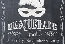 masquerade theme [sweet 16]
