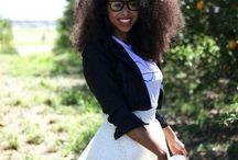 Natural hair loves