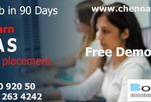 sas training in chennai / Details about sas, sas online training and sas training in chennai Link : http://chennaiacademy.com/sas-training/