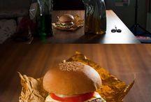 Food lighting