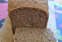 Hjemmelagede brød