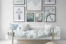 Inspirations for Kid's Room
