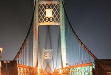 Les ponts du Pays d'Ancenis
