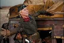 "Calamity Jane (1953) / Calamity Jane is a ""Wild West""-themed film musical released in 1953. It is loosely based on the life of Wild West heroine Calamity Jane and explores an alleged romance between Calamity Jane and Wild Bill Hickok in the American Old West."