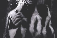 Furry winter
