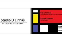 Móveis Sob Medida - Studio D Linhas / Móveis que fabricamos!