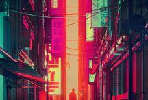 colorshades