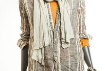 Pilgrim's Progress Clothing / Contemporary clothing
