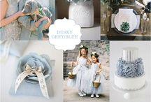 2018 wedding colour scheme