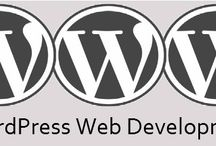 WordPress Web Development / WordPress Web Development: Get hand coded, w3c valid WordPress web development service at affordable prices from psdtowordpressexpert.com / by PSDtoWordPressExpert .