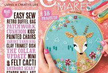 Market magazine