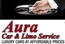 Airport Car Service / Hire safest airport car services NJ with auralimo and enjoy ride on Limo , Sedan, Mercedes.