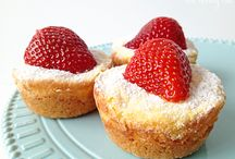 Recipes to Try - Appetizers/desserts