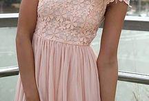 Dressed up / Fashion