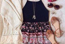 summer dressing