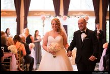 Jennifer and Michael 4/3/15 / What a beautiful couple.  So full of fun.   At The Estate at Florentine Gardens.   Photos courtesy of Richard B. Flores.
