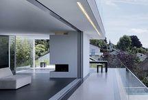 Hofl / Houses and flats