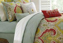 Master Bedroom Ideas / by Jamie Cooper Bryan