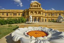 Jaisalkot / Hotel Jaisalkot is a coming together of this very Rajputana charm with world-class hospitality. And everything we do serves one purpose - to make your stay in Jaisalmer as golden as the city itself.