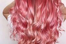 Hair//Colors