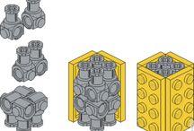 LEGO advanced building techniques