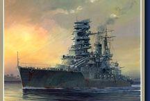 JAPN NAVY CESR WW II