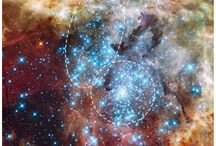 Universe / by Lisa Thomas