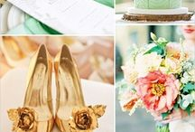 Ideas for the wedding I'll never have / by Marissa Ostroski