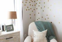 Girl's Room / by Tiffany Hula