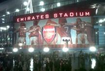 Emirates Stadium - Arsenal Londres