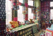 Crochet / by Rosemarie Richard