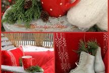 Totally Christmas! / by k baker