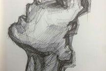 La vita è l'arte del disegno, senza una gomma. (John Gardner)