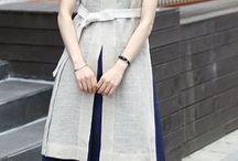 Modern 한복 ❤