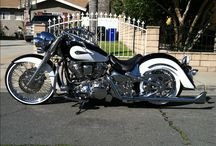 Yamaha rode star