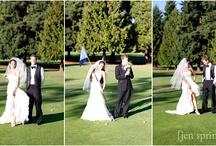 Wedding Golf / by GolfGarb www.golfgarb.co.uk