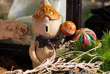 Halloween / Christmas decoration / just for fun :)