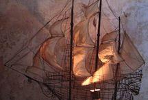 Ships / by D. D. Falvo