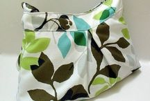 Love to make bags