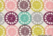 fabric / by sarah cass