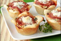Healthy Pasta, Breads, & Soups / by Donna Bailey