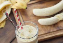 Coupe faim banane