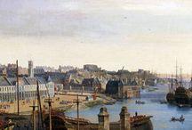 Navy ports