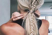 hair style ❤